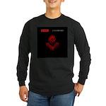 Eddie Nicholas Long Sleeve T-Shirt