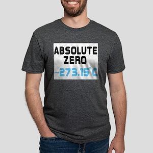 ABSOLUTE ZERO, -273.15c T-Shirt