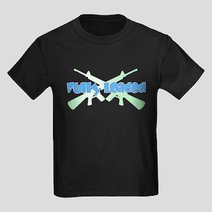 Fully Loaded Kids Dark T-Shirt