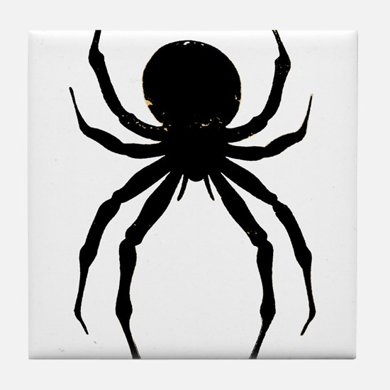 The Spider Tile Coaster