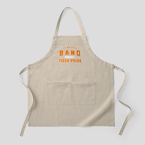 CHS Band Gym O BBQ Apron