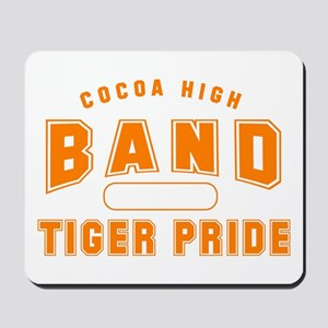CHS Band Gym O Mousepad