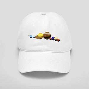 Solar System Cap