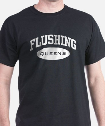 Flushing Queens T-Shirt