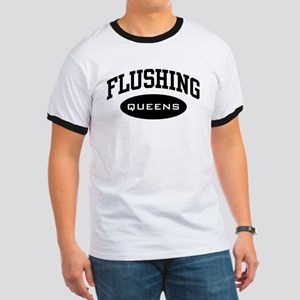 Flushing Queens Ringer T
