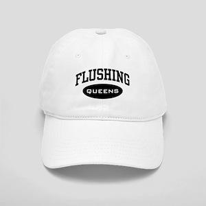 Flushing Queens Cap