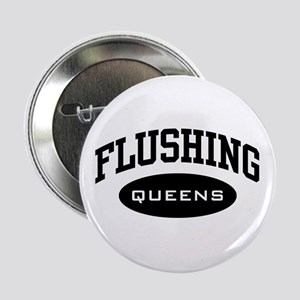 "Flushing Queens 2.25"" Button"