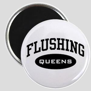 Flushing Queens Magnet