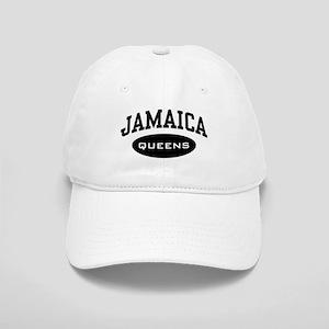 Jamaica Queens Cap