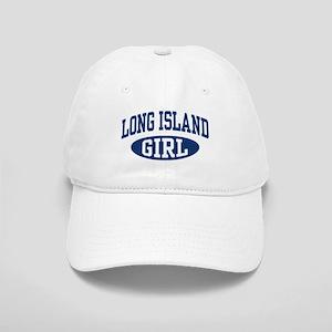 Long Island Girl Cap