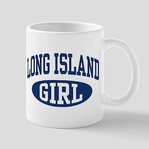 Long Island Girl Mug