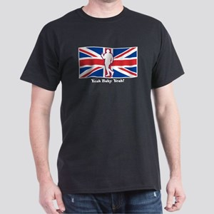 Austin Powers Fan Dark T-Shirt
