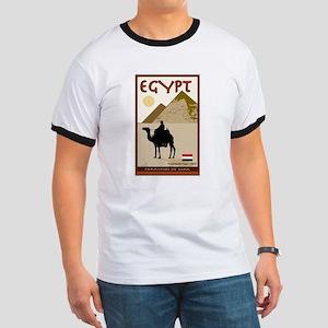 Egypt Ringer T