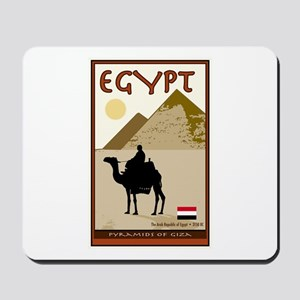 Egypt Mousepad