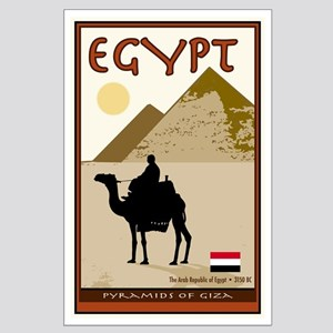 Egypt Large Poster