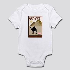 Egypt Infant Bodysuit