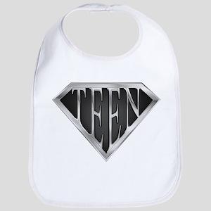 SuperTeen(metal) Bib