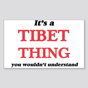 It's a Tibet thing, you wouldn't u Sticker