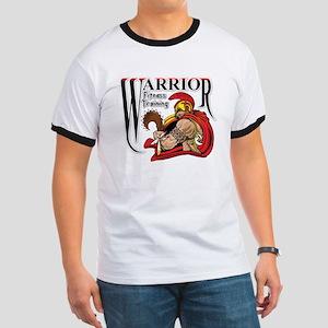 Warrior Fitness Ringer T