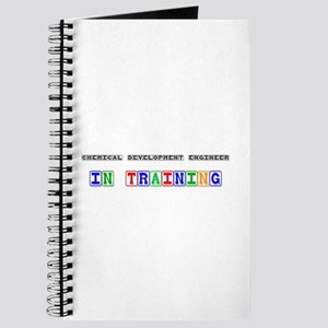Chemical Development Engineer In Training Journal