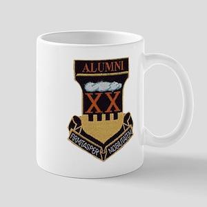 20th Airlift Squadron Alumni Mug