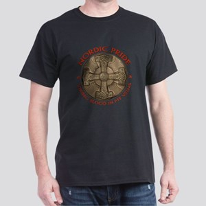Thor Cross Dark T-Shirt