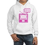 Video Killed the Radio Star Hooded Sweatshirt