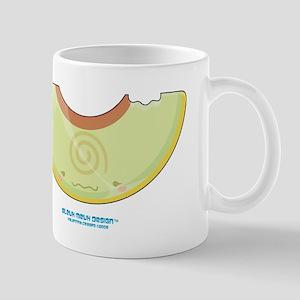 Kawaii Casaba Wedge Mug
