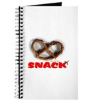 *NEW DESIGN* Snack! Journal