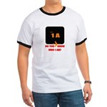 *NEW DESIGN* Do You Know Who I Am? Ringer T
