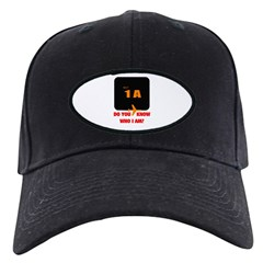 *NEW DESIGN* Do You Know Who I Am? Baseball Hat