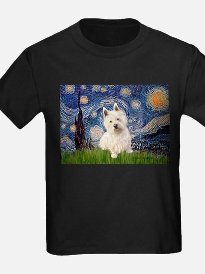 Starry Night/Westie T