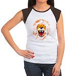 Singh [Lion] Women's Cap Sleeve T-Shirt