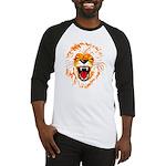 Singh [Lion] Baseball Jersey