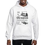The Olympian 1929 Hooded Sweatshirt