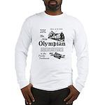 The Olympian 1929 Long Sleeve T-Shirt