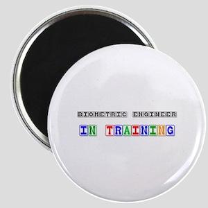 Biometric Engineer In Training Magnet