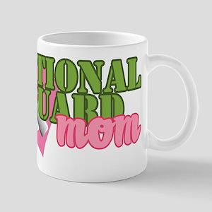 NAtionalGuardmom1 Mugs