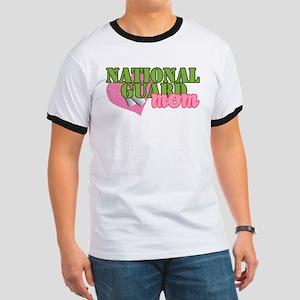 NAtionalGuardmom1 T-Shirt