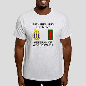 128th Infantry <BR>WWII Veteran 5