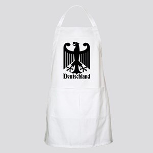 Deutschland - Germany National Symbol BBQ Apron