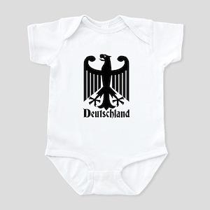 Deutschland - Germany National Symbol Infant Bodys