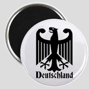 Deutschland - Germany National Symbol Magnet