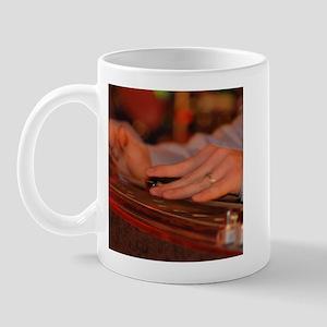 wallClockSteel Mugs