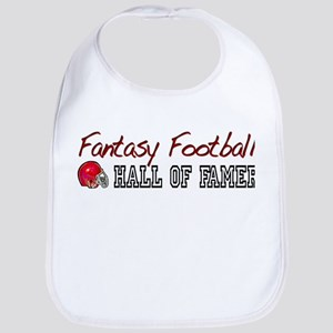 Fantasy Football HOF Bib