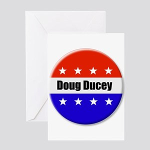 Doug Ducey Greeting Cards