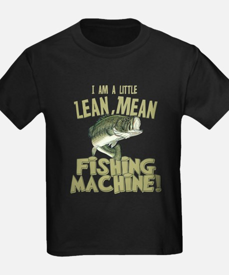 Lean Mean Fishing Machine T