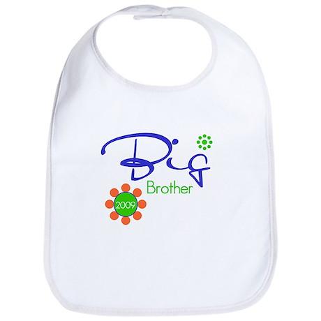 Big Brother 2009 Bib