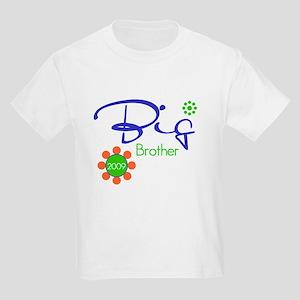 Big Brother 2009 Kids Light T-Shirt