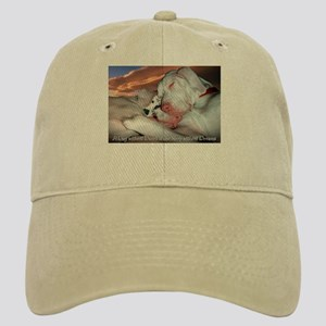 Sleep without Dreams Cap